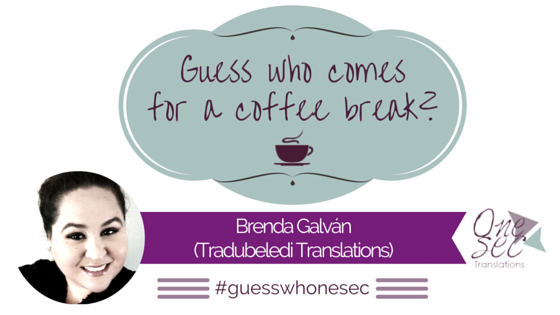 Guess Who Brenda Galván Tradubeledi Translations