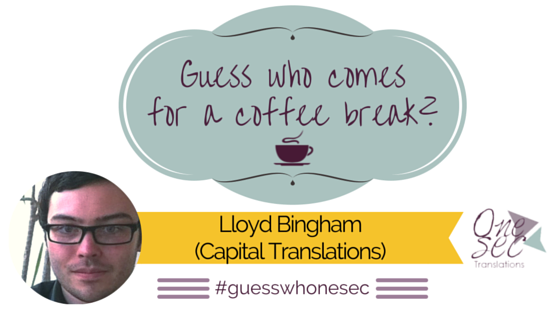 Guess Who Lloyd Bingham Capital Translations