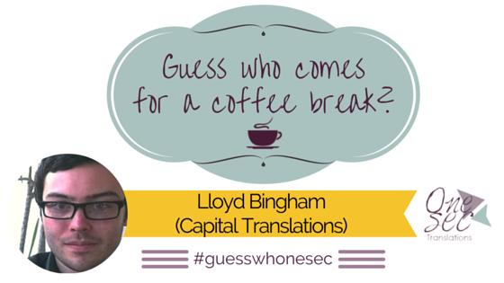 Guess Who Lloyd Bingham Capital Translations